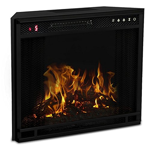 Regal Ventless Heater Insert Better Wood Fireplaces, Gas Logs, Mounted, Gas, Space Ethanol, Fireplaces COLOR