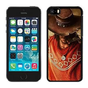 Call Of Juarez Gunslinger Durable High Quality iPhone 5C Phone Case