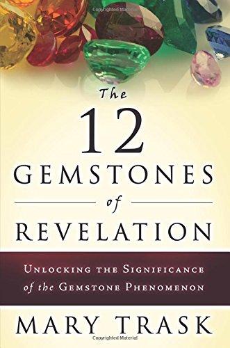 Gemstones Revelation Unlocking Significance Phenomenon