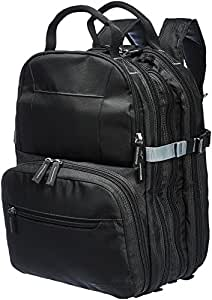 AmazonBasics Tool Bag Backpack - 75-Pocket
