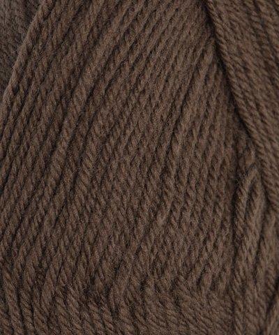 183 Yard Yarn - Dreambaby D.K. Yarn - #137 Chestnut