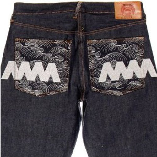 RMC Martin Ksohoh - Jeans - Homme argent Silver