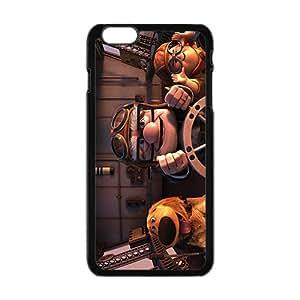 Lilo & Stitch Case Cover For iPhone 6 Plus Case