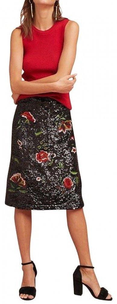 d3bd01687258a Top8: Anthropologie Garden Glitz Skirt by Maeve $148 - NWT