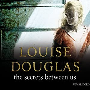The Secrets Between Us Audiobook