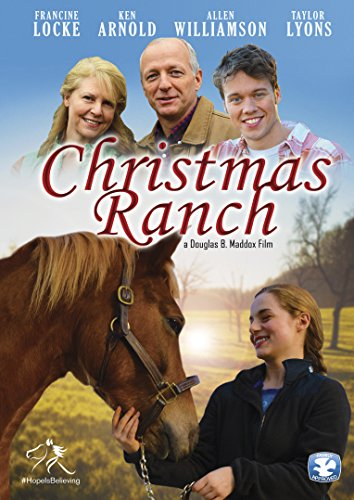 Christmas Ranch - Ranch Outlet