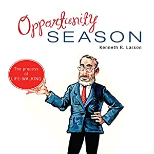 Opportunity Season Audiobook
