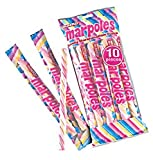Alberts Marpoles Marshmallow Candy Twists (10 Pack)