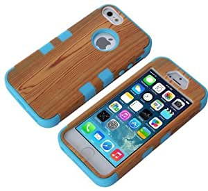 iphone covers fashion case case for iPhone 5c,iPhone 5c wood pattern case cover,iPhone 5c hybrid case cover,Iphone 5c cover,iPhone 5c silicone hybrid case cover by Canica-4G#1 kYGYFF1lkHS