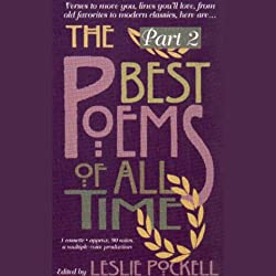 The Best Poems of All Time, Volume 2