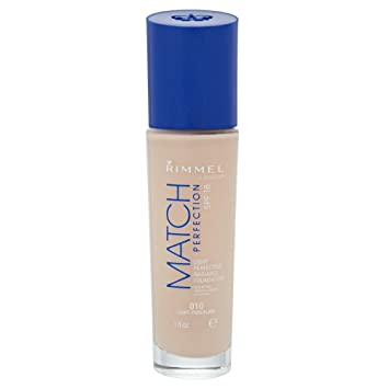 Image result for Rimmel Match Perfection Foundation: