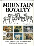 Mountain Royalty, Doug Lindstrand, 1928722024