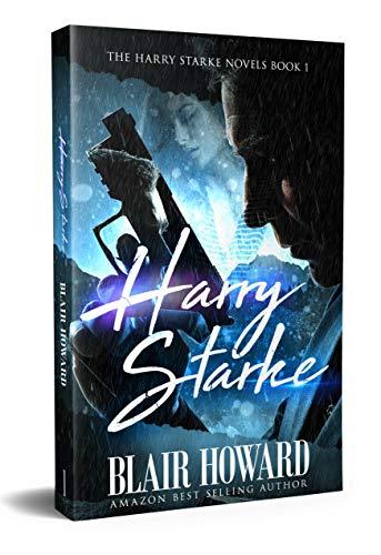 Harry Starke (The Harry Starke Novels Book ()