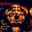 All Hell Breaks Loose [Explicit]
