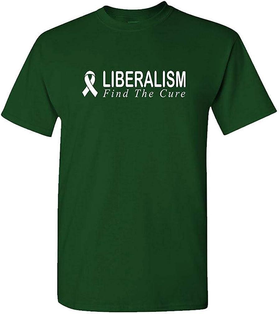 Camisetas para curar suave T Concervitive Tee Un Mens Book ...
