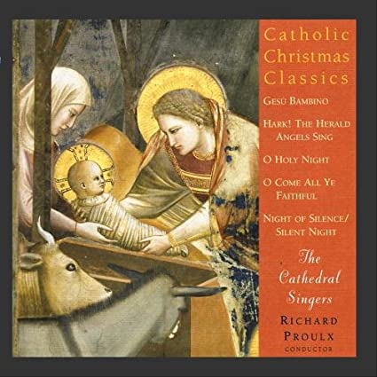 american bach soloists christmas oratorio review journal