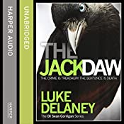 The Jackdaw: DI Sean Corrigan, Book 4 | Luke Delaney