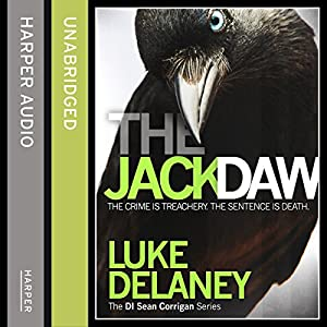The Jackdaw Audiobook