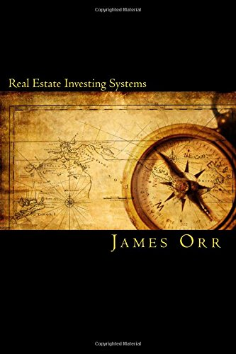 Read Online Real Estate Investing Systems pdf epub