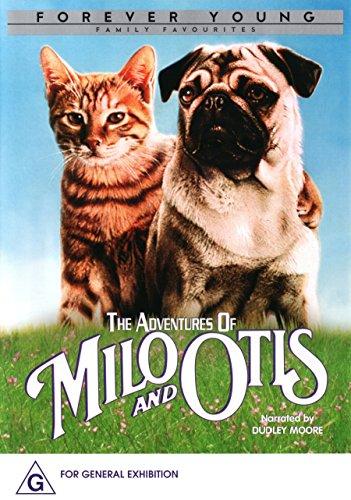 The Adventures of Milo and Otis [NON-USA Format / PAL / Region 4 Import - - Otis Australia