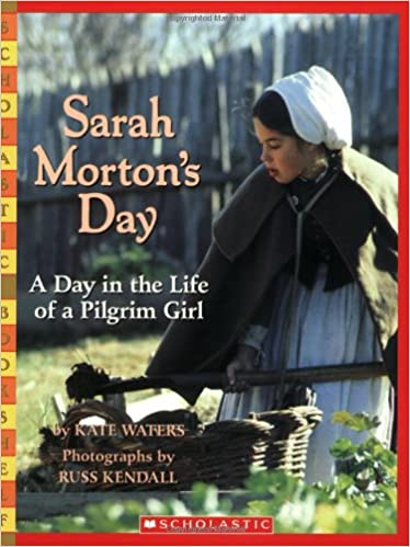 Image result for sarah morton's day