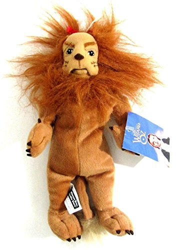 - The Wizard of Oz Cowardly Lion Plush 11