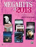 Megahits Of 2013, Dan Coates, 147061023X