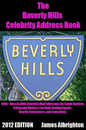 How To Contact A Celebrity: E-Mail Addresses, Snail Mail ...