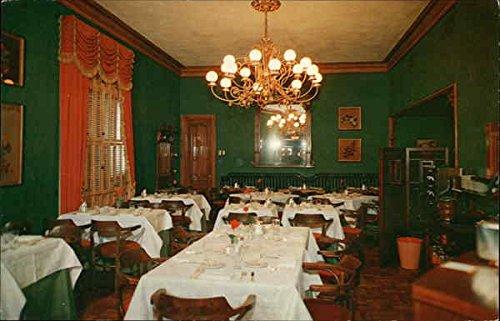 (Garter Room of the Lulu Belle Scottsdale, Arizona Original Vintage)