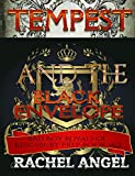 Tempest and the Black Envelope: A High School Bully Romance (Bad Boy Royals of Kingsbury Prep Book 1 and 2) with Bonus Material and Treasure Hunt Clue