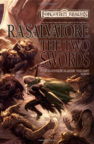 The Two Swords: The Hunter's Blades Trilogy, Book ()