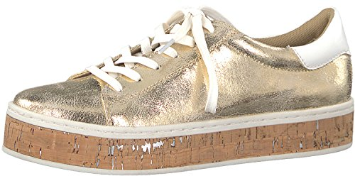 oliver 23626 Mujer Para gold Zapatillas S Gold w65Tq6d