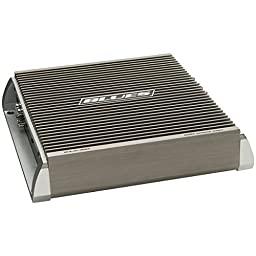 Blues Audio Ba-2.300 Mosfet Amp [2 Channels; 600w Max]