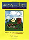 Journey for the Planet, David Gershon, 0964437309