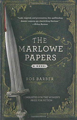 Download The Marlowe Papers: A Novel pdf