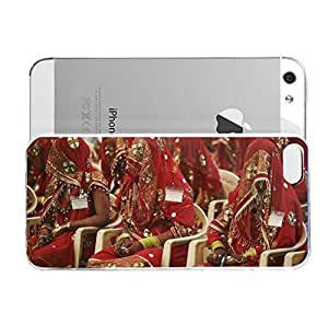 iPhone 5S Case ArrangadMarriaqe The Problem With ArrangadMarriaqe Bindiweddings iPhone 5 Case