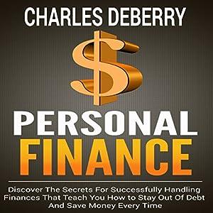 Personal Finance Audiobook