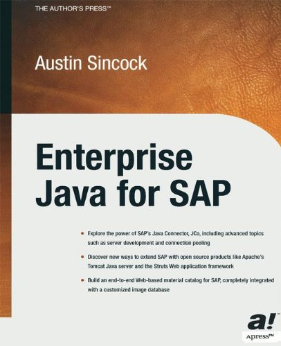 Enterprise Java for SAP by Apress