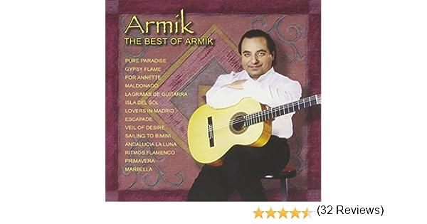 Best of Armik: Armik: Amazon.es: Música