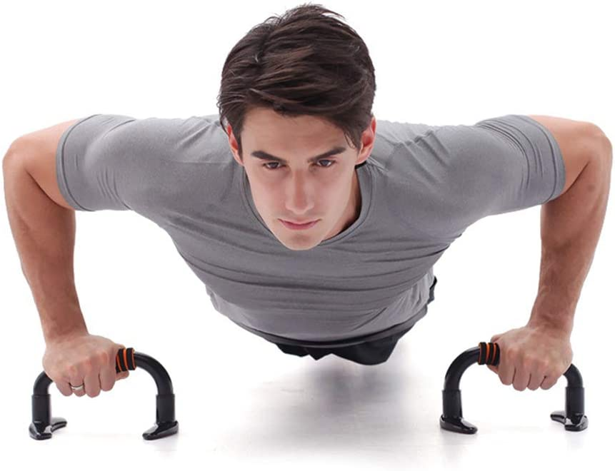 Kaiyei Griffe F/ür Liegest/ütze Handstand Ger/äte Liegest/ütz Griff Push Up Bars Training /übungen Stand Liegest/ützen Hilfe