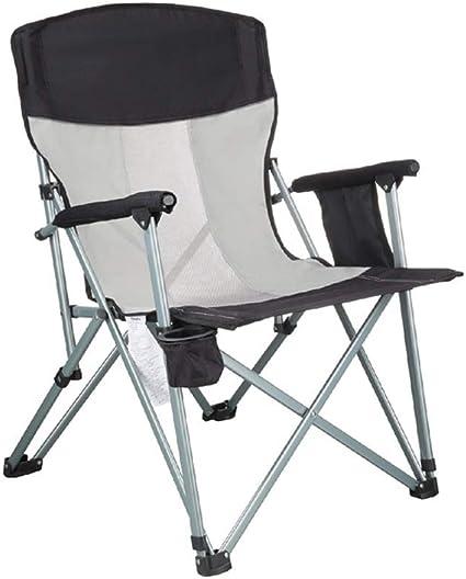 Chaises de camping Chaise pliante camping en plein air Pêche