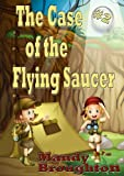 The Case of the Flying Saucer: #2