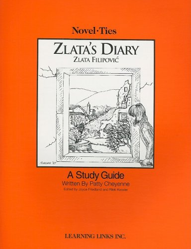 zlatas diary essay Zlata's diary has 7,698 ratings and 566 reviews luke said: april 17 we got the un relief package today yo baby yo, as the fresh prince of bel air woul.