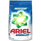 Ariel Aroma Original Detergente En Polvo 3 Kg