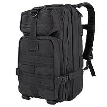 Condor Compact Assault Pack- Multicam, A-Tacs, A-Tacs FG