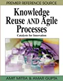 img - for Knowledge Reuse and Agile Processes: Catalysts for Innovation book / textbook / text book