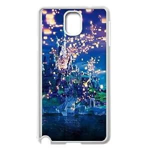 samsung_galaxy_note3 phone case White Disney JJH8186383