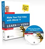 Make Your First Video with IMovie 11, Video2brain Staff and Maxim Jago, 0321786904