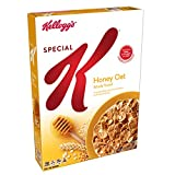 Cheap Special K Breakfast Cereal Honey Oat, 13.1 oz
