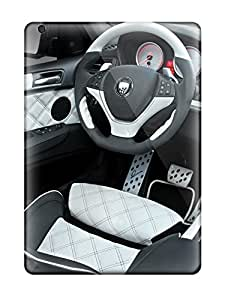 NIw1218xpLw Tpu Cases Skin Protector For Ipad Air Bmw Xnterior With Nice Appearance